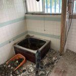 リフォーム工事T様邸浴室、台所の改修工事